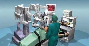 Ρομποτική Νεφρεκτομή